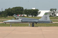 65-10403 @ AFW - At Alliance, Fort Worth - by Zane Adams