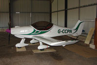 G-CCPN - Homebuilt at Abbots Bromley