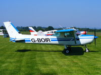G-BOIR photo, click to enlarge