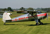 G-BRHY photo, click to enlarge