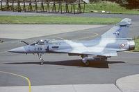 18 @ EDSP - 2-EN Mirage 2000 FAF