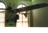D-MAIL - Verkehrsmuseum Dresden 2002 - by Andreas Seifert