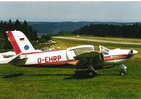 D-EHRP - Wasserkuppe 2001 - by Andreas Seifert