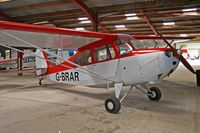 G-BRAR photo, click to enlarge