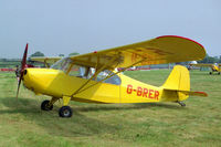 G-BRER photo, click to enlarge