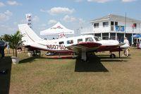 N6075U @ LAL - Piper PA-34-220T