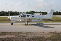 N6163J @ LAL - Piper PA-28-181