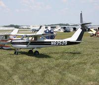 N6252G @ LAL - Cessna 150K