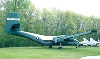62-4188 - DeHavilland Canada C-7A (DHC-4) Caribou of the USAF at the New England Air Museum, Windsor Locks CT - by Ingo Warnecke