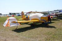 N6525L @ LAL - Grumman AA-1B