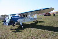 N6811 @ LAL - Piper PA-22-150