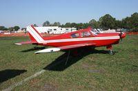 N6921P @ LAL - Piper PA-24-180