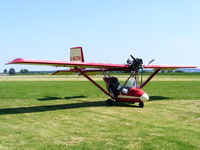 G-MZOK photo, click to enlarge