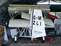 G-MZLI photo, click to enlarge