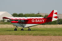 G-SAVY photo, click to enlarge