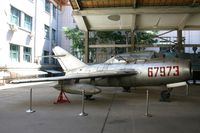 67973 - MiG-15UTI on display at Military Museum Beijing - by Mark Pasqualino