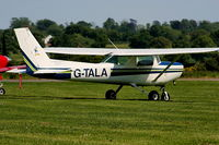G-TALA @ EGBM - Tatenhill Aviation Ltd - by Chris Hall