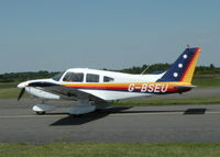 G-BSEU photo, click to enlarge