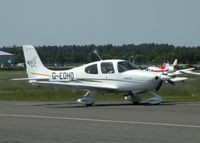 G-EDHO photo, click to enlarge