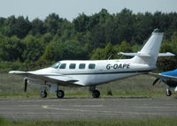 G-OAPE photo, click to enlarge