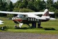 G-ARAX photo, click to enlarge