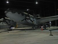 42-101198 @ WRB - Museum of Aviation, Robins AFB - by Timothy Aanerud