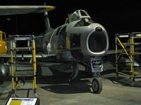 53-1511 @ WRB - Museum of Aviation, Robins AFB - by Timothy Aanerud