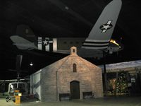 43-49442 @ WRB - Museum of Aviation, Robins AFB.  Now with D-Day stripes - by Timothy Aanerud
