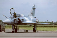 510 @ LFSD - 2-FG, Mirage 2000 - by FBE