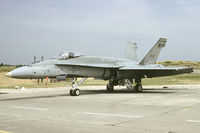 188745 @ LFMO - 1st CAG CF-18A