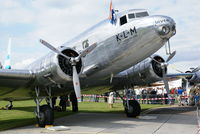 N39165 @ EHLE - Aviodrome - by Jan Bekker