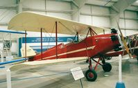 N13250 - Viking Kitty Hawk B-8 at the New England Air Museum, Windsor Locks CT