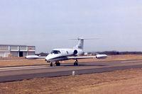 N83LJ @ GKY - At Arlington Municipal Airport