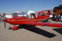 N919E @ KRAL - Riverside Airshow 2009