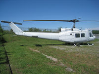 UNKNOWN @ KJWN - Bell UH-1H seen at TTCN Aviation Maintenance - by Iflysky5