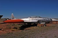 71-5262 @ VLE - Lockheed T-33A - by Micha Lueck