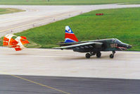 1002 @ LOWG - Airshow 1994 - by Robert Schöberl