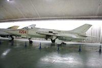 11264 - Nanchang Q-5A - by Mark Pasqualino