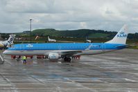 PH-EZA @ EGPD - KLM EMB190 at Aberdeen