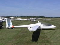 BGA3654 - Schleicher ASW-20CL, c/n 20764 - by Simon Palmer
