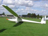 BGA5020 - Glaser-Dirks DG-100, c/n 78 - by Simon Palmer