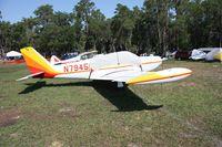 N7945P @ LAL - Piper PA-24