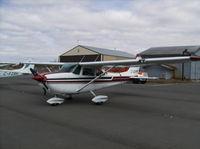 C-GBMK @ CYPQ - @ Peterborough Airport, Ontario Canada - by PeterPasieka