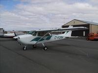 C-FZRH @ CYPQ - @ Peterborough Airport, Ontario Canada - by PeterPasieka