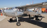 N1656V @ KRAL - Riverside Airshow 2009