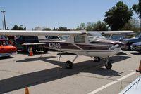 N1794Q @ KRAL - Riverside Airshow 2009