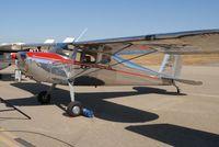 N1819N @ KRAL - Riverside Airshow 2009