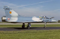 28 @ ETSN - 2-LN, Mirage 2000 - by FBE