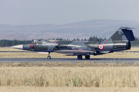 MM6741 @ LIED - 37th Stormo F-104S - by FBE