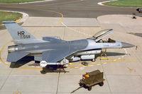 80-0558 @ EDSP - 10th TFS F-16A at Fliegerhorst Pferdsfeld - by FBE